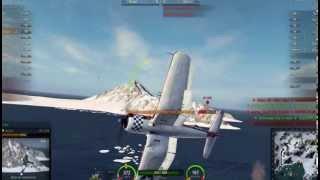 f2g super corsair world of warplanes