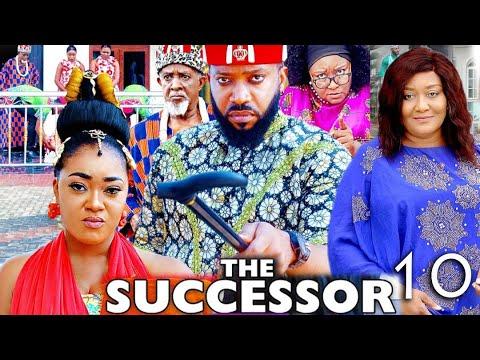 Download THE SUCCESSOR SEASON 10 - (New Hit Movie) FREDRICK LEONARD 2020 Latest Nigerian Nollywood Movie