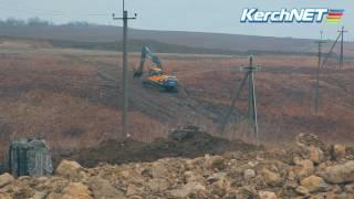 Ответ строителей автоподходов строителям моста через Керченский пролив