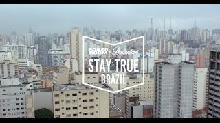 Boiler Room and Ballantine's present: Stay True Brazil [DJ Tahira + DJ Nuts + DJ 440]
