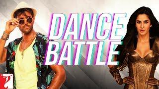 Dance Battle | Mashup | Back2Back Dance Hits