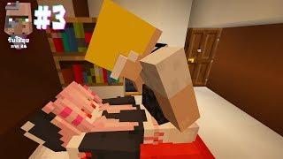 Minecraft รับใช้ลุง ภาค26 ตอน:น้องโบว์โดนขืนใจ EP.3 | KRK