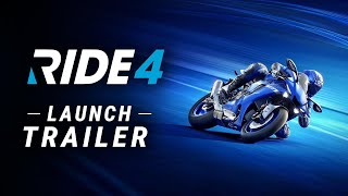 RIDE4 Launch