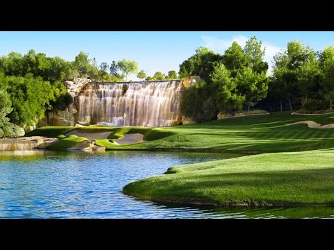 Las Vegas Golfing | Wynn Las Vegas & Encore, Las Vegas, Nevada, USA