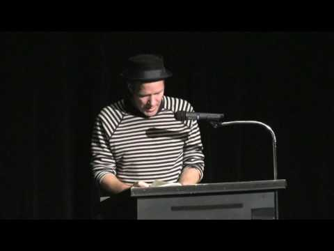 "Rick Moody Reads ""Boys"" & From Unpublished Novel"