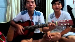 Nồng Nàn Hà Nội guitar - Bờm Đà Lạt