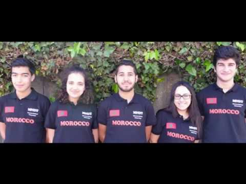 Morocco Debate Association Introduction - Our Team/Activities/Programs