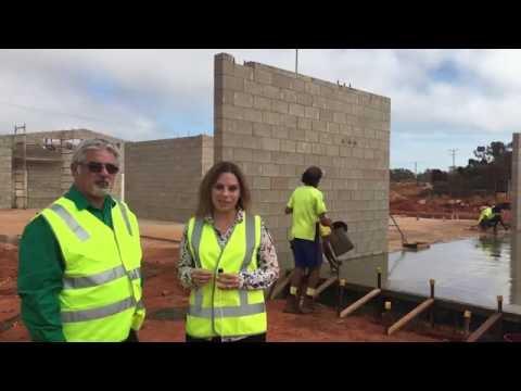 Construction Conversations - Roper Gulf Region