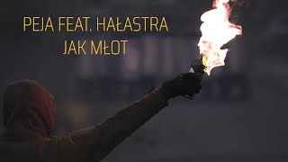 Peja/Slums Attack feat. HAŁASTRA - Jak młot (prod. Magiera)