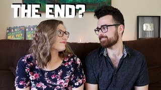 The Last Fit Couple Cooks Video || Steph and Adam