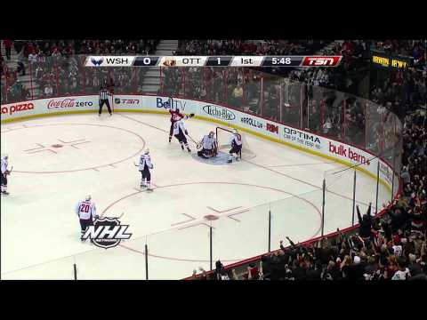 Top 10 Eastern Conference Goals of 2011-12