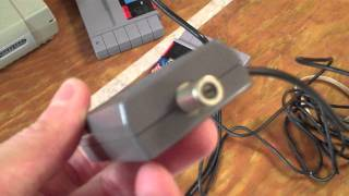 How to Hook up NES to TV