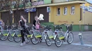 Jak korzystać z rowerów miejskich