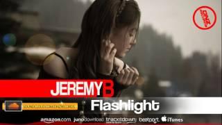 DNZ170 // JEREMY B - FLASHLIGHT (Official Video DNZ RECORDS)