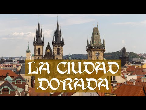 REPÚBLICA CHECA #1 | Ciudad vieja de Praga | Entre Rutas