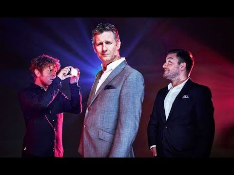 The Last Leg Series 11 Episode 10  21/07/2017