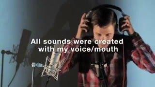 موسيقى الفم+*
