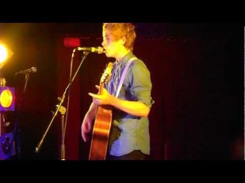 5 Seconds of Summer - Jasey Rae LIVE @ Zeal West, Auckland