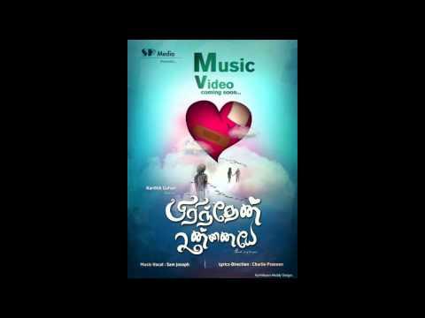 Pirinthen Unnaiye - Tamil Love Breakup Album