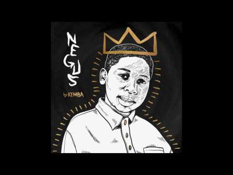 Kemba - Negus (Full Album)