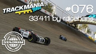 TrackMania Turbo | #076 33
