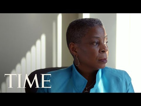 Ursula Burns On Distinguishing Herself