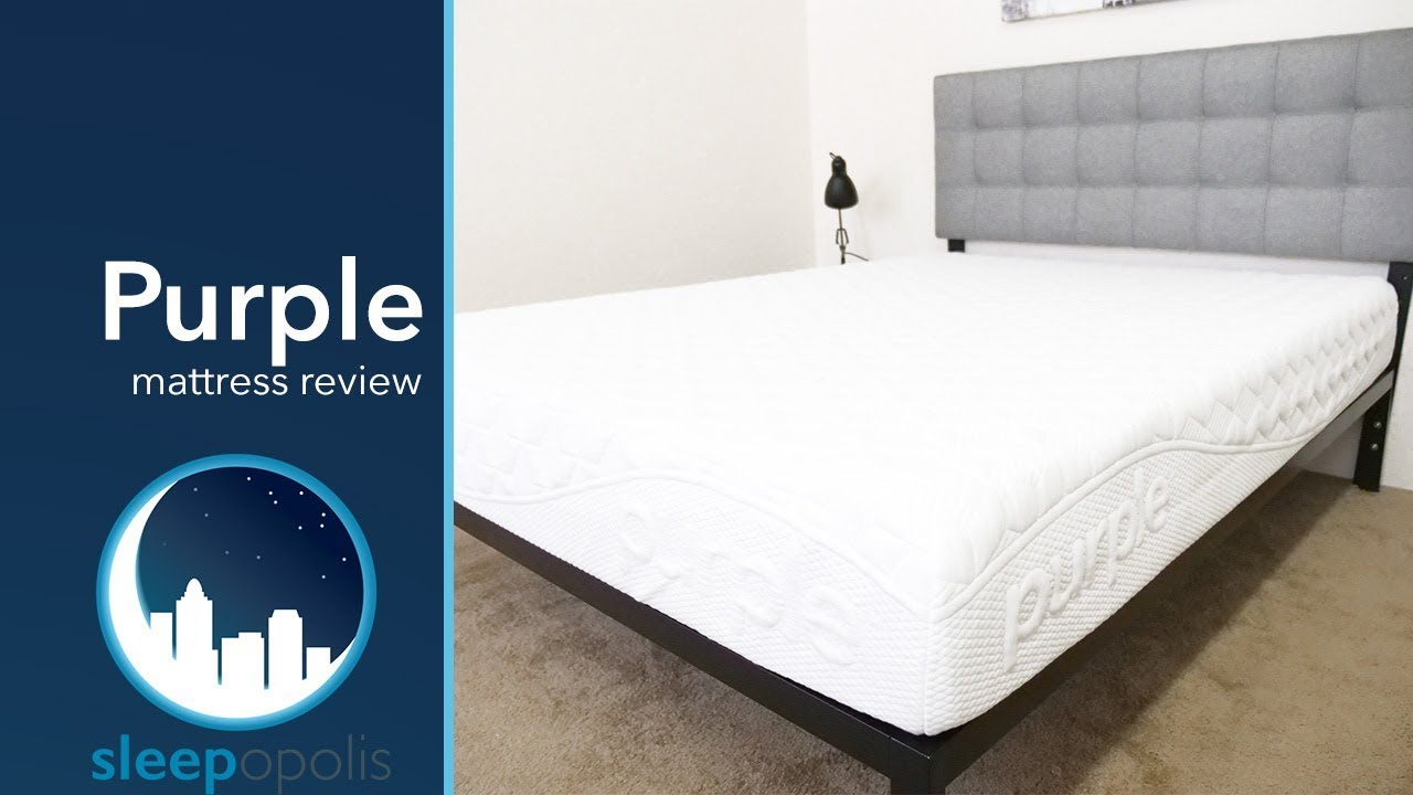 Purple Mattress Review Purple Mattress Review