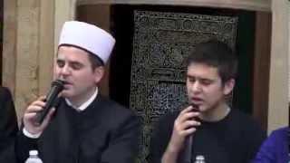 Hafiz Aziz Alili I Ahmed Alili Ilahije New York