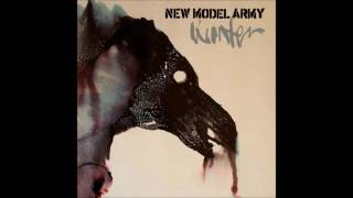 New Model Army - Eyes Get Used To The Darkness