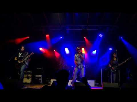 TRAVELIN BAND Live @ Waldrock 2019 Mp3