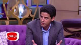 نجم مسرح مصر يكشف تفاصيل أول يوم جامعة بالقاهرة.. شاهد