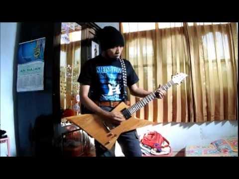 Puing Puing - Rhoma Guitar Cover