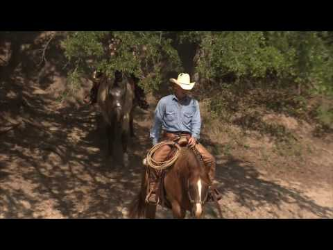Jewel and Ty Murray's Texas Ranch - America's Heartland