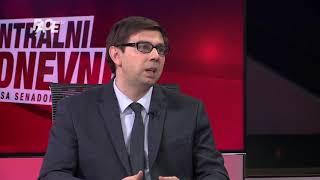 Hadžić:BiH propada 1. marta. Za godinu smo izgubili 183.000 ljudi. BiH ima samo 2.700.000 stanovnika