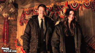 Oscars Behind the Scenes with Billy Crystal, Megan Fox, Josh Duhamel & Robin Williams