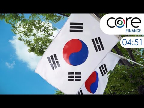 The Korean Won will win out against the Dollar