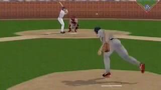 Vintage ads: Microsoft Baseball 2000
