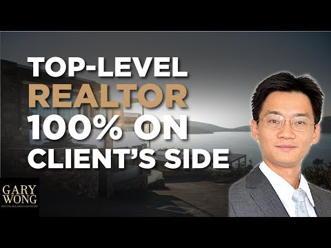 One Of My Favorite Real Estate Partners - What Kevin Yu Says About Gary Wong