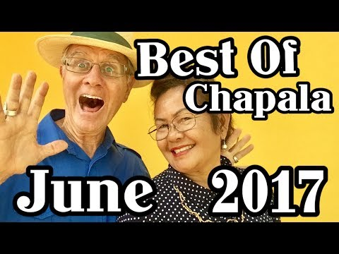 Ajijic Lake Chapala Mexico 2017 Best Of June Jerry Brown Travels