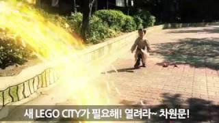 아빠 직업이 CG 작업자면 생기는 일 (한국판) 인피니티워 패러디!? / What happens when Dad's job is a CG artist (Korea Ver.)