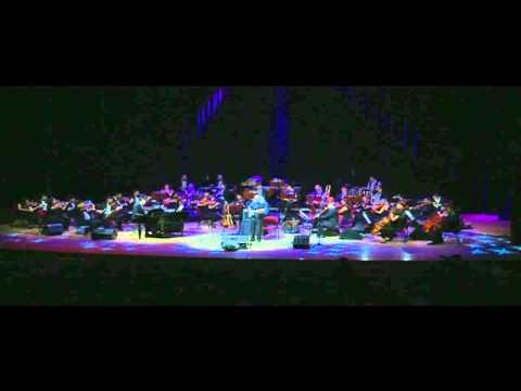 Cahit Berkay & Senfoni Orkestrası - Dila Hatun