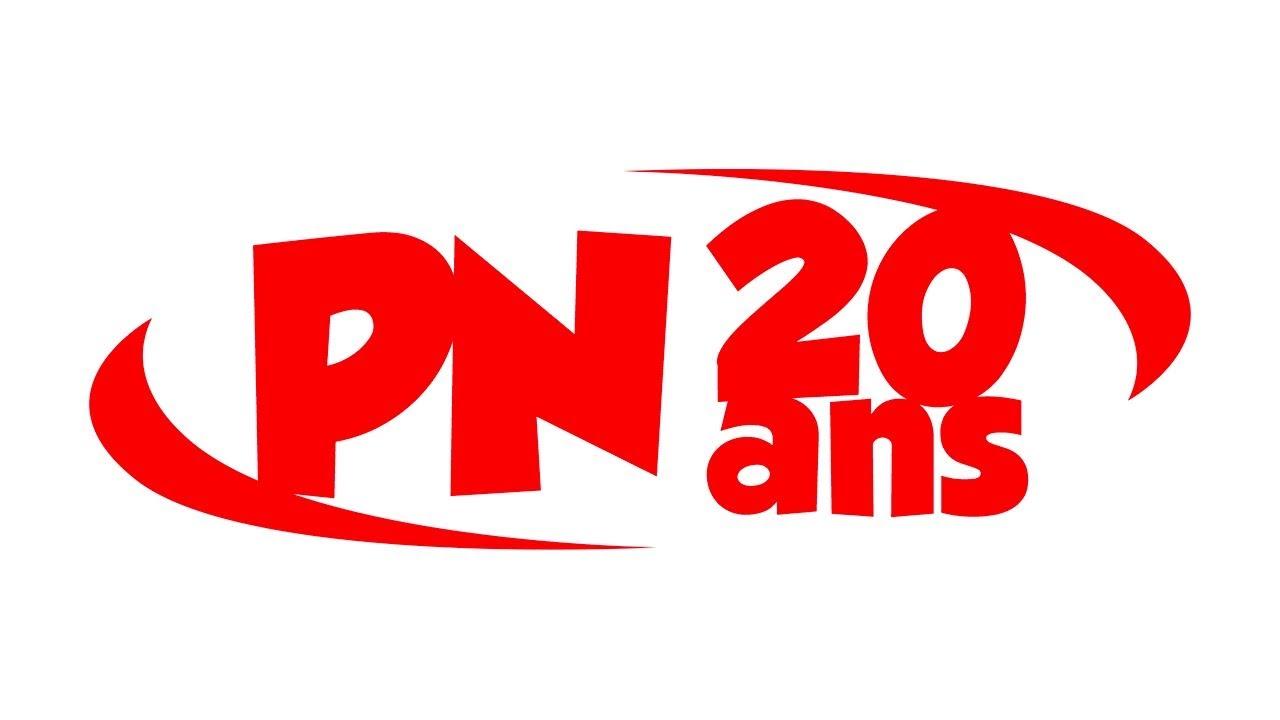 20 Ans De Puissance Nintendo Joyeux Anniversaire