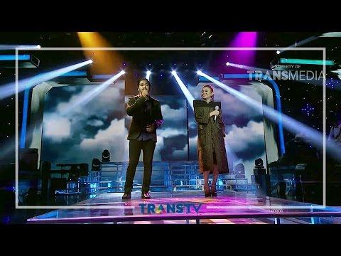 Makin Aku Cinta By Rossa Feat Ahmad