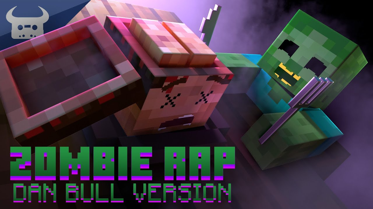 """Download MINECRAFT ZOMBIE RAP 