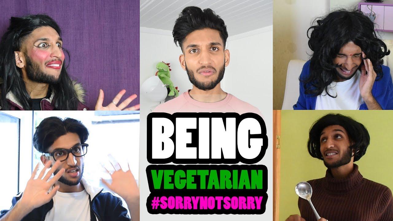 Download 15 - Being Vegetarian #SorryNotSorry