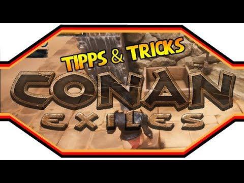 Conan Exiles ★ Tipps und Tricks bei der Aufzucht ★ Guide