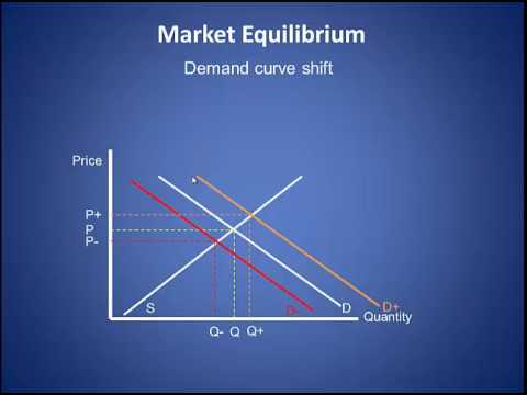 MACC 530 CAT2 - The Supply Curve & Market Equilibrium
