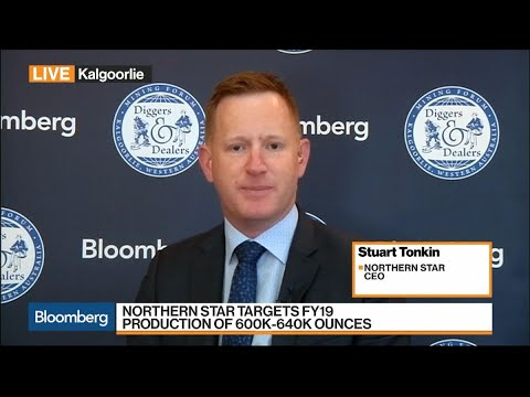 Gold Price May Have Bottomed, Says Northern Star CEO