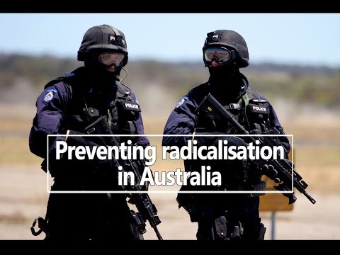 Gen Y jihadists: preventing radicalisation in Australia