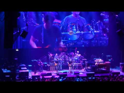 Dead And Company – Dire Wolf (MGM Grand Arena, Las Vegas CA 5/27/17)
